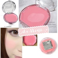 BLUSH ON Canmake - Cream Cheek (13) / cream blush on / cream blushon