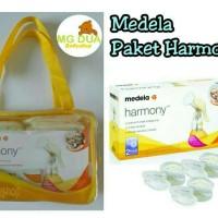 Spesial Paket Medela Harmony Breastpump / Pompa Asi Manual