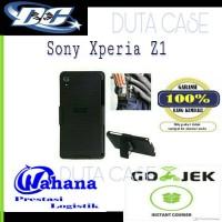 harga Future Armor Case Cover Casing + Beltclip Holster Sony Xperia Z1 Tokopedia.com