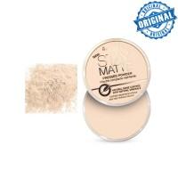Rimmel Stay Matte Powder 001 Transparant