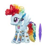 My Little Pony Design-a-Pony Rainbow Dash Figure B3593