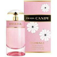 No Box Original Eropa Parfum Prada Candy Florale EDT 50 Ml