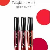 Jual Tony Moly delight lip tint Murah