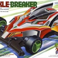 harga Tamiya #19604 - Knuckle Breaker (super X Chassis) (mini 4wd) Tokopedia.com