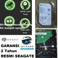 HDD Khusus CCTV Harddisk 1 TB Hard disk Seagate 1TB CCTV skyhawk