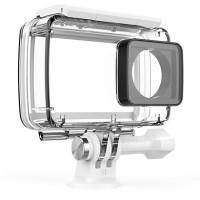 Jual Xiaomi Underwater Waterproof Case IPX68 40m u/Xiaomi Yi 2 4K -ORIGINAL Murah