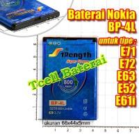 harga Baterai Nokia Bp-4l Strength Tokopedia.com