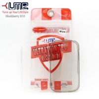 BB Q10 Soft Case UME Ultrathin 0,33mm