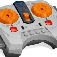 Lego Technic 8879 - IR Speed Remote Control