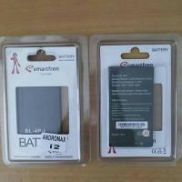 Baterai batre Smartfren Andromax I2 ori 99%
