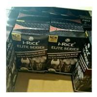 Jual Irice Beras Merah / I-Rice Beras Diet Tinggi Protein Murah