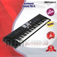 Keyboard Roland BK9 / BK-9 / BK 9 Garansi Resmi, MURAH !!!