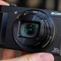 Kamera Sony DSC HX90V+