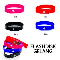 FLASHDISK ANTI HILANG (GELANG)