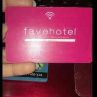 Pusat Key Card/Kartu Hotel Terlangkap Kualitas No 1 Di Jakarta