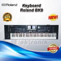 Keyboard Roland BK-9 / BK 9 / BK9