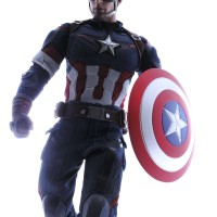 Jual Hot Toys Captain America Age Of Ultron Murah