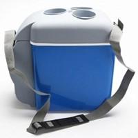 Jual Kulkas Mini Portable untuk Mobil / Car Refrigerator 7,5L Murah Murah