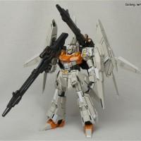 Gundam HG 1:144 Rezel type c / High Grade