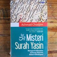 MISTERI SURAH YASIN Mengerti Kekuatan Jantung Al Quran dalam Kehidupan