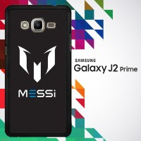 Adidas Logo Messi 0278 Casing for Galaxy J2 Prime Hardcase 2D