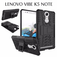 Heavy Armor Case Lenovo Vibe K5 Note