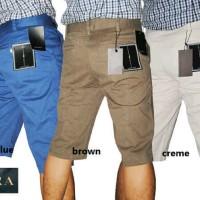 Jual Celana Pendek Chino Zara Man 27-32 / celana chinos   Slimfit  Cargo Murah