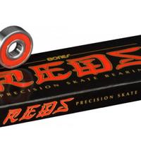 bearing bones redz
