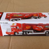 tomica long cars mack