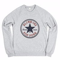 Sweatshirt Punk Blink 182 (L&P)
