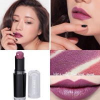 Wet n Wild MegaLast Matte Lip Color # Ravin Raisin (916D)