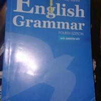 Understanding and Using English Grammar Fourth Edition - Betty Azar