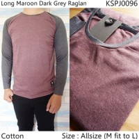 Harga Model Kaos Lengan Panjang Travelbon.com