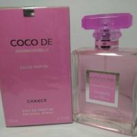 COCO De Eu De Parfum 100 Chance