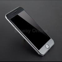 Jual Anti Gores Iphone 7 Plus Tempered Glass 3D Carbon Fiber Murah