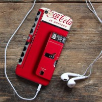 Coca Cola machine Dribbble In Bottles phone case f1s redmi note 3
