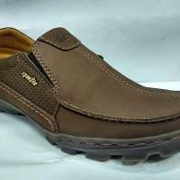 Sepatu Kulit Pria Gats - T0 2203