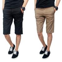 Jual Celana Pendek Chino Zara Man 27-32 / celana chinos | pendek |Vans Dc Murah