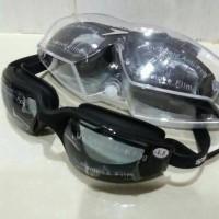 Jual Kacamata Renang Optical/ Goggles Lensa Minus (Miopi) SPEEDO Murah
