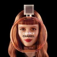 Chanel Chance Eau Vive For Women Edt 100ml Original
