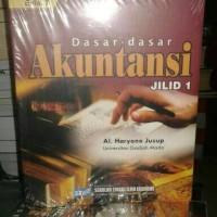 Dasar Dasar Akuntansi Al Haryono Yusup Jilid 1 Edisi 7