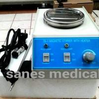 Magnetic Stirrer SSM 79-1 Hotplate Magnetik Stirer Hotplat
