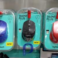 Logitech Wireless Silent Mouse M331