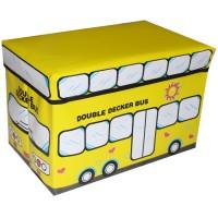 Nagada Bangku Lipat / Kotak Serbaguna / Kotak Penyimpanan Bus Small 02