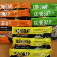 Jual TERMURAH - Kongbap Original, Kongbap Chiaseed & Quinoa Kongbap Kacang Murah