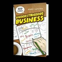 READY STOCK Understanding Business Kang Rendy + Bonus