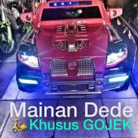 harga Mainan Anak Mobil Aki Jeep Skunk 2 seater PMB M6168 MURAH Tokopedia.com