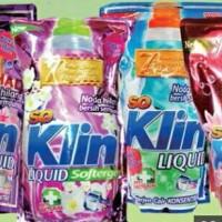 Soklin Liquid 800 Ml So Klin Liquid 800Ml