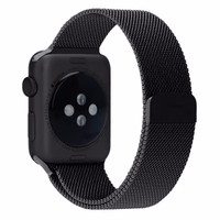 HOT STUFF! Luxury Milanese Stainless Steel Watchband for Apple Watch
