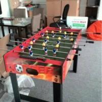 meja foosball / meja soccer